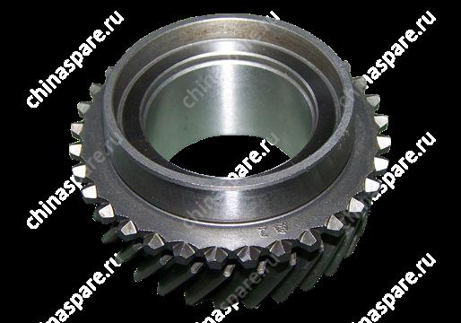 A111KQ015311149AA Gear - doorive 4th zhuzhou Chery Amulet