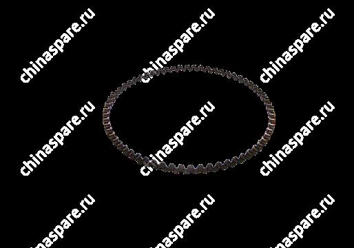 Ring - oil (piston) Chery Amulet