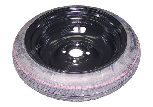 A113100610 Spare wheel Chery Amulet