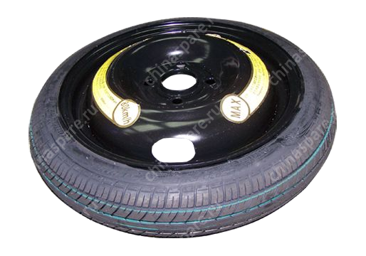 Spare wheel Chery Amulet