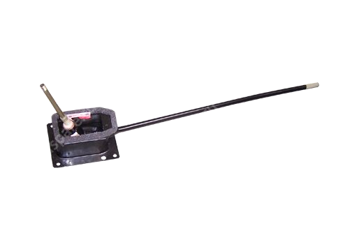 A111703010 Механизм переключения передач кпп Chery Amulet