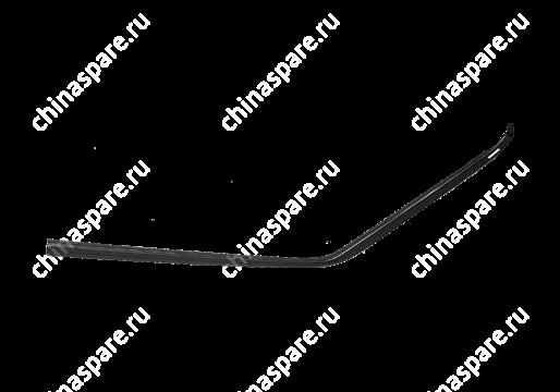 A115704501 Молдинг крыши левый Chery Amulet