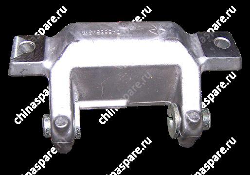 A1504668545AA Bracket- a/c compressor Chery Amulet