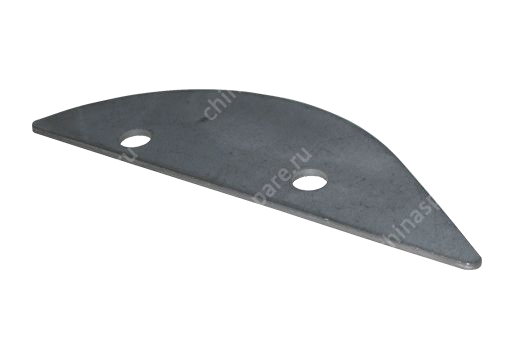 Cover-transmission housing Chery Amulet