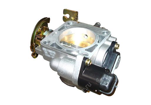 A151107040 Throttle body assy Chery Amulet