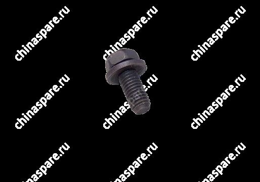 A15BJ06101452 Head - screw Chery Amulet
