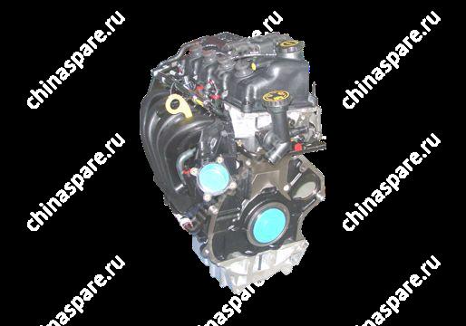 Engine assy Chery Amulet