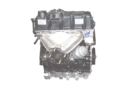 pbs0516le Engine assy Chery Amulet