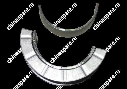 05015906ab Main bearing(#3 crankshaft) Chery Amulet