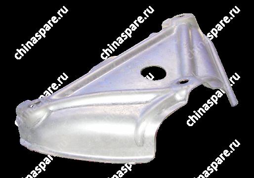 04693051ab Exhaust manifold upper heat insulator Chery Amulet