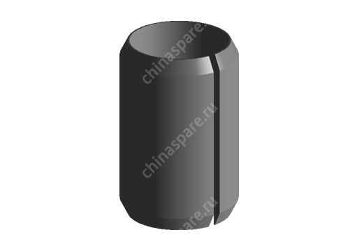Pin - bearing cap(camshaft) Chery Amulet