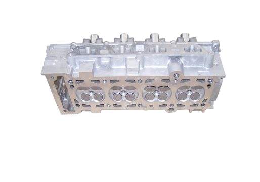 A151003001 Cylinder head assy Chery Amulet