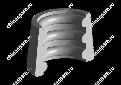 04777050ac Ring -valve/seat lock Chery Amulet