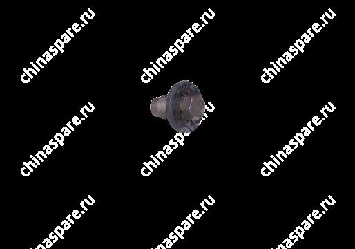 A151009014 Plug - doorain Chery Amulet
