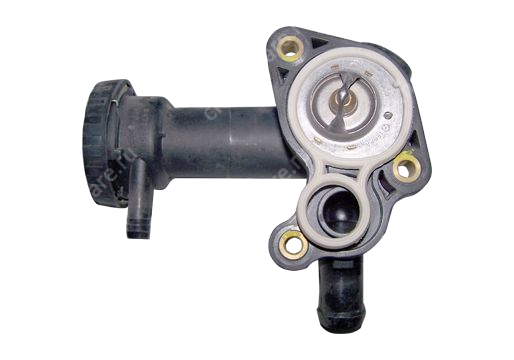 Cover - thermostat Chery Amulet