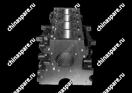 4801002010CA Block assy - cylinder (ca ) Chery Amulet