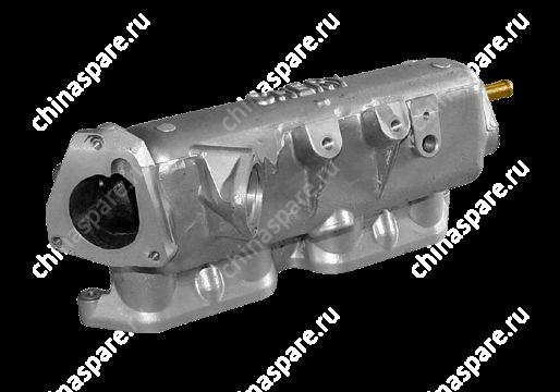 Body assy - upper (inlet manifold) Chery Amulet