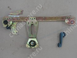 Manual regulator assy.,front glass,l BYD F0
