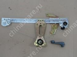 Manual regulator assy.,front glass,r BYD F0