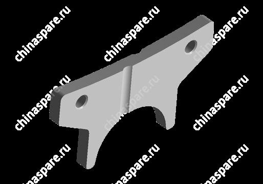 Plate - thrust(camshaft) Chery Amulet