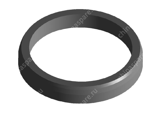 Прокладка седла впускного клапана резиновая Chery Amulet