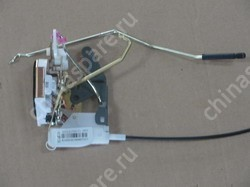 Front door lock actuator assenbly lh BYD F0