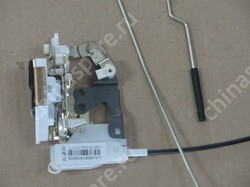 Rear door lock actuator assenbly lh actuator assenbly lh BYD F0