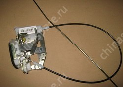 Rear door lock actuator assenbly rh BYD F0