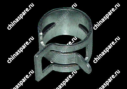 Хомут металлический Chery Amulet