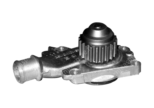 Pump assy - water Chery Amulet