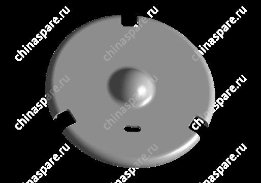 Disc - separator Chery Amulet