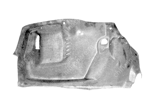 Mould assy - rear arch lh Chery Amulet