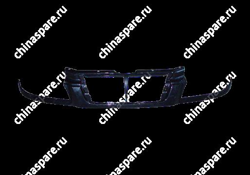 Решетка радиатора (усы) dc-а15-8401501 Chery Amulet