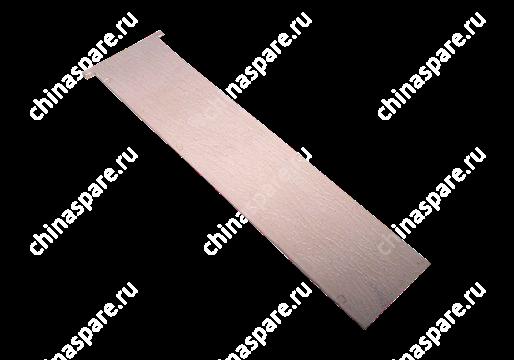 Panel - block (safe belt adjusting) Chery Amulet