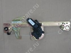 Стеклоподъемник передней левой двери в сборе (электро) f0 BYD F0