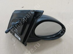 Outer rear view mirror assembly rh,black BYD F0