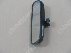 Зеркало заднего вида салонное f0 BYD F0