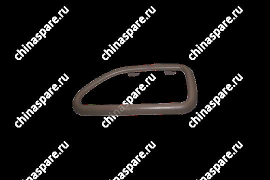 Рамка ручки - внутренняя левая Chery Amulet
