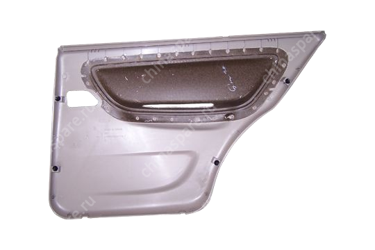Inner trim board l door-r Chery Amulet