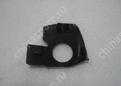 Back door hinge secondary gasket ,l BYD F0