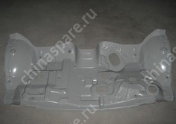 Front firewall BYD F0