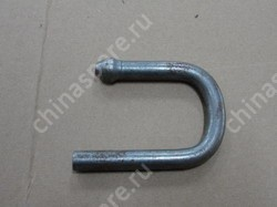 Hanger, exhaust pipe, r BYD F0