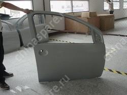 Дверь передняя правая f0 BYD F0