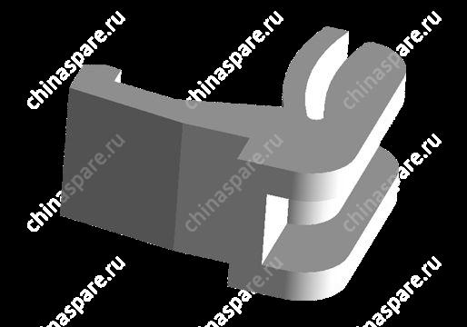 Clip-slide pad Chery Amulet