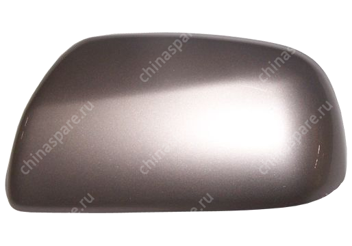 Left outer rear mirror cover Chery Amulet