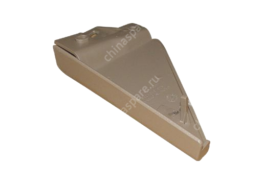 Заглушка зеркала левой двери( треугольник) Chery Amulet