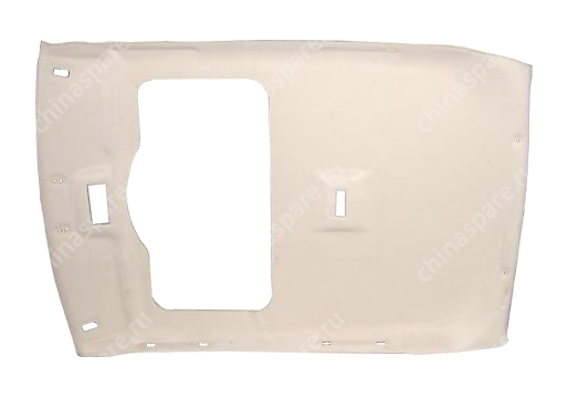 Panel roof Chery Amulet