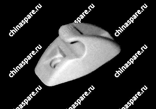 Крючок серый Chery Amulet