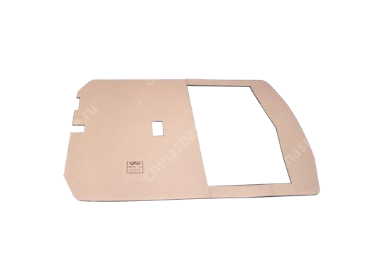 Plate assy - noise insulation (roof) Chery Amulet