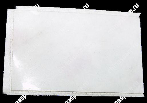 Diaphragm,assemble hole-rear bumper Chery Amulet